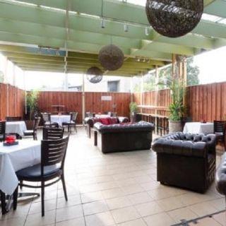 Foto von Mosaic Restaurant Restaurant