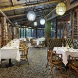 Trader Vic's Private Dining