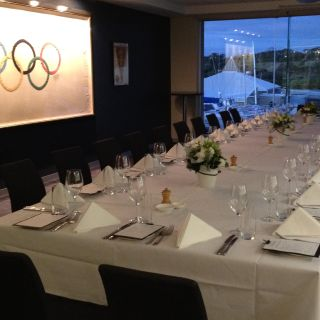 A photo of Harbour View Restaurant restaurant