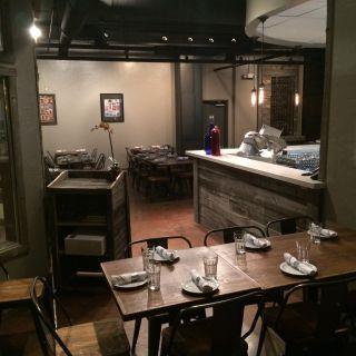 A photo of 710 Bodega Tapas & Wine restaurant