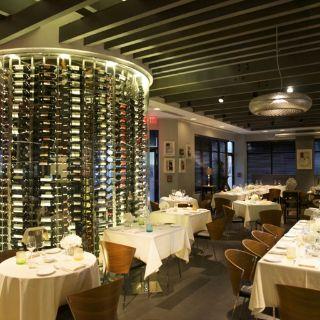 A photo of Toscana Divino restaurant