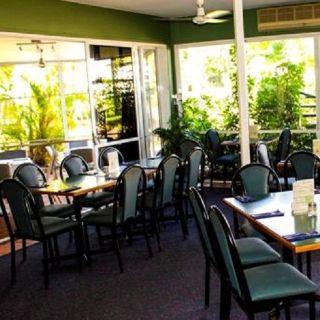 A photo of KBR's Licensed Restaurant restaurant