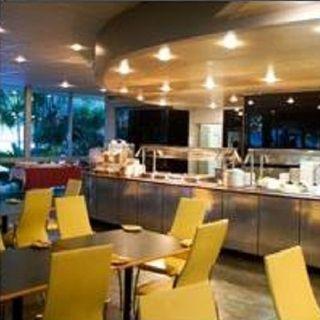 A photo of Kununurra Country Club Resort restaurant