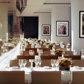 Una foto del restaurante Hill of Grace Restaurant