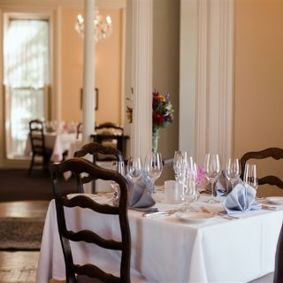 Una foto del restaurante Joshua Wilton House