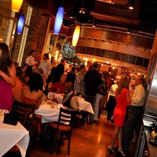 A photo of Cyclone Anaya's - CityCentre restaurant