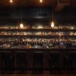 A photo of Eau De Vie Melbourne restaurant