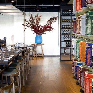 Sake Restaurant & Bar Eagle Street Pier