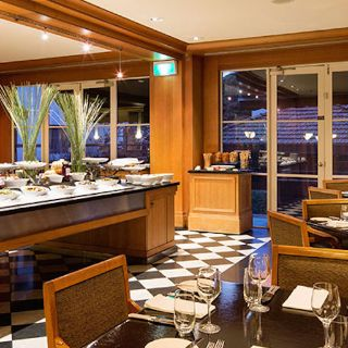 A photo of The Promenade Café - Hyatt Hotel Canberra restaurant
