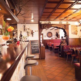 A photo of Brunnenstübchen restaurant