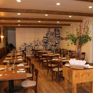 A photo of ADEGA - San Jose restaurant