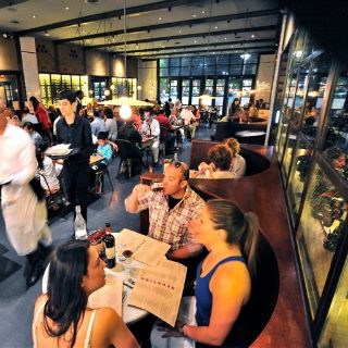 Foto von Spuntino Wine Bar & Italian Tapas Restaurant