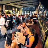 Spuntino Wine Bar & Italian Tapas Private Dining