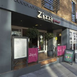 A photo of Zizzi - Reading restaurant