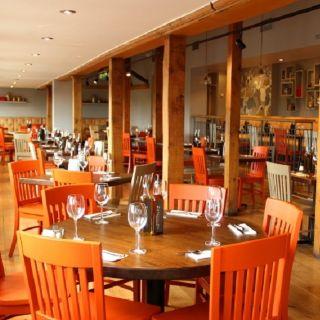 A photo of Zizzi - Newark restaurant