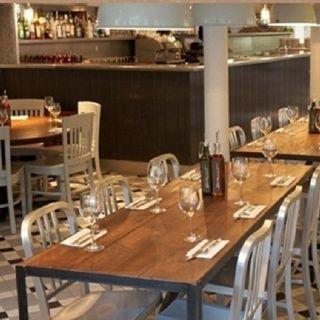 A photo of Zizzi - Derby restaurant