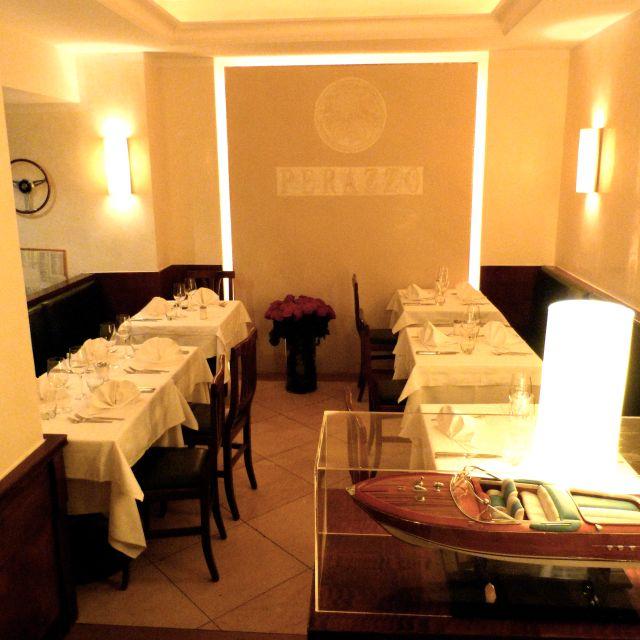 Perazzo Ristorante Restaurant München By Opentable