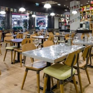 A photo of Zizzi - Sheffield restaurant