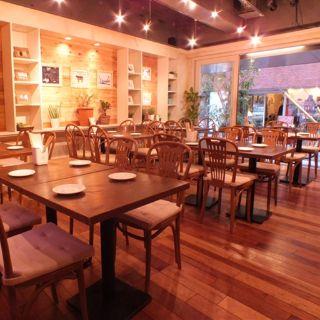 A photo of Chef & Butcher Tokyo restaurant
