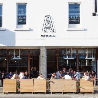The Aviary - Abbotsford