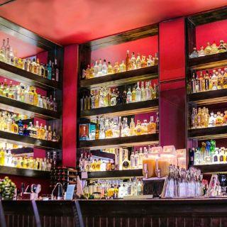 A photo of Mestizo Mexican Restaurant & Tequila Bar restaurant