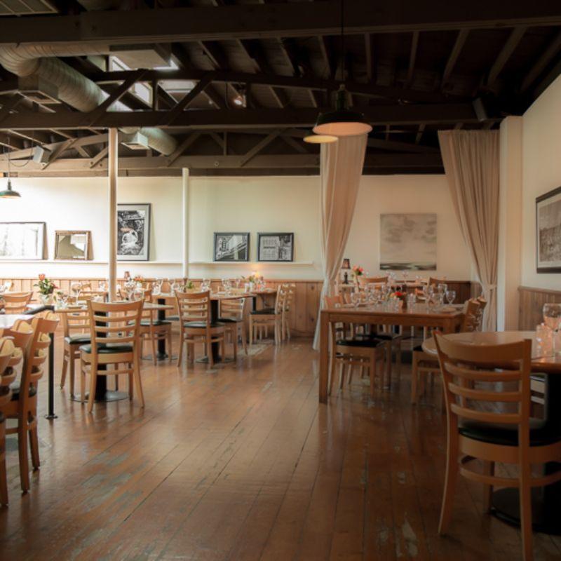 Gardner S Restaurant Olympia Wa