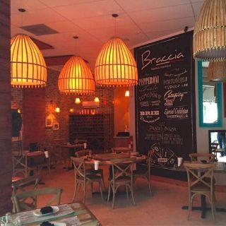 A photo of Braccia Ristorante restaurant