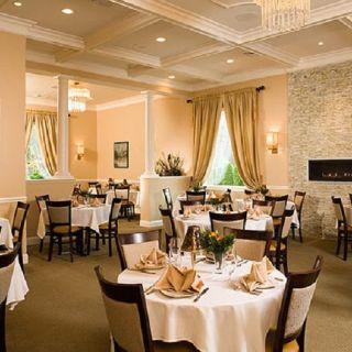 Een foto van restaurant Casa Bellisima Restaurant