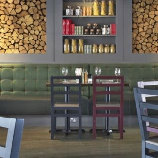 A photo of Zizzi - Edinburgh Leith restaurant