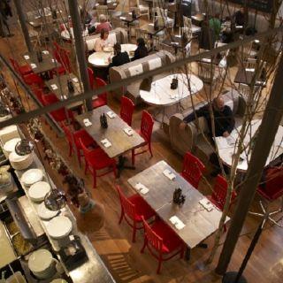 A photo of Zizzi - Guildford restaurant