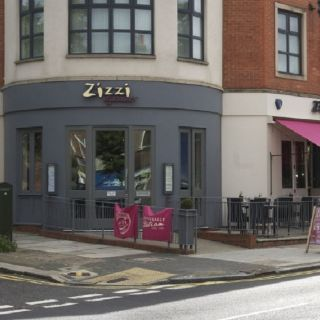 A photo of Zizzi - Hornchurch restaurant