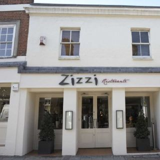 Een foto van restaurant Zizzi - Sevenoaks