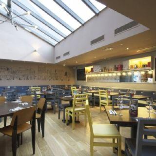 A photo of Zizzi - Farnham restaurant