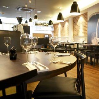 A photo of Zizzi - Wokingham restaurant