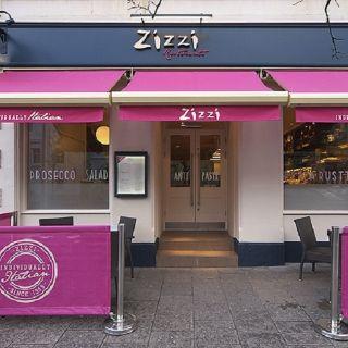Foto von Zizzi - St Andrews Restaurant