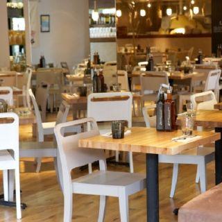 A photo of Zizzi - Kenilworth restaurant