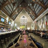 5Church - Charleston Private Dining