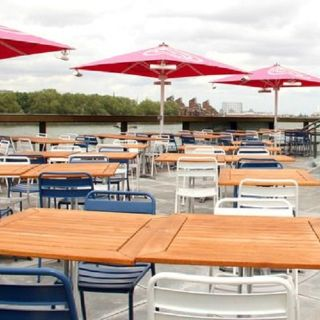 A photo of Zizzi - Greenwich restaurant