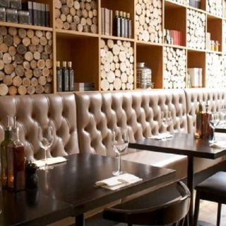 A photo of Zizzi - Sutton restaurant