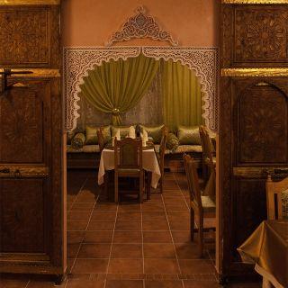 Una foto del restaurante BIODuMAROC