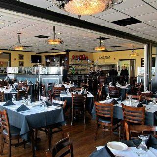 A photo of Di Benedetto Trattoria restaurant