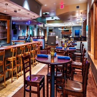 A photo of River Bistro restaurant