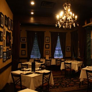 A photo of Marcello's of Lafayette restaurant
