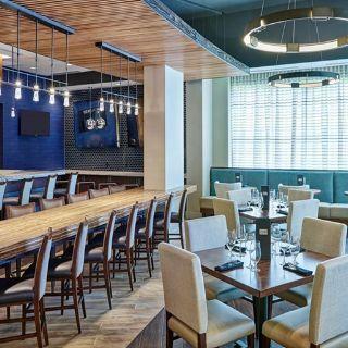 A photo of Libations Kitchen & Bar restaurant