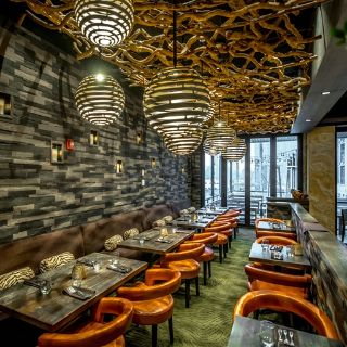 Foto von City Perch Kitchen + Bar – North Bethesda Restaurant
