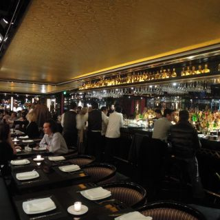 Cantina La No. 20 - El Angel