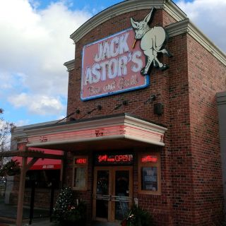 A photo of Jack Astor's - Ottawa (Kanata) restaurant