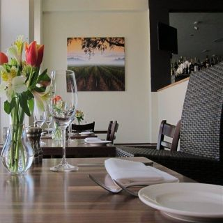 A photo of Sonoma Grille restaurant
