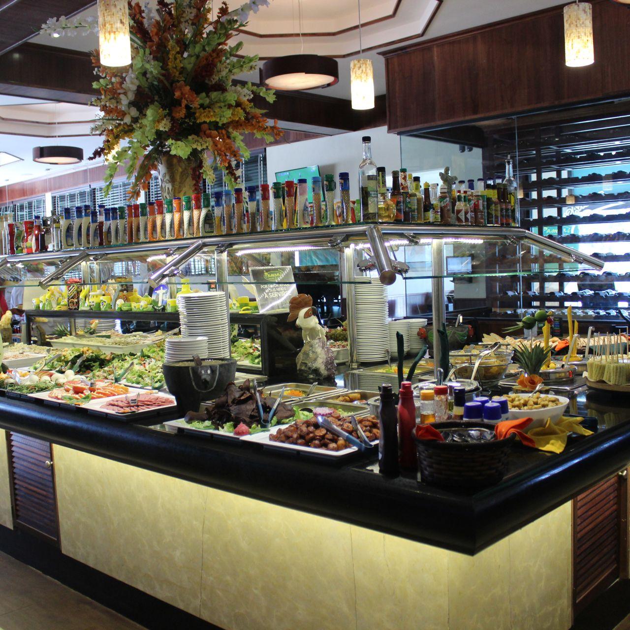 Mr Pampas Coatzacoalcos Restaurante Coatzacoalcos Ver
