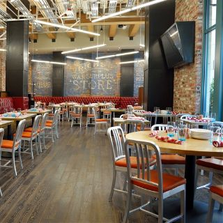Flour & Barley - Brick Oven Pizza Las Vegasの写真